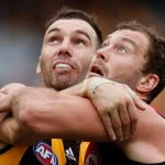 Essendon, Hawthorn, Jonathon Ceglar, Tom Bellchambers
