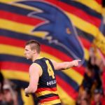 Adelaide Crows, Josh Jenkins