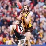 Ben Stratton, Essendon, Hawthorn, Orazio Fantasia