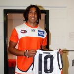 Aiden Bonar, GWS Giants