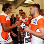 Aiden Bonar, GWS Giants, Stephen Coniglio
