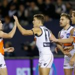 GWS Giants, Zac Langdon