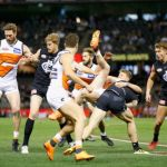 Carlton, GWS Giants, Jacob Hopper