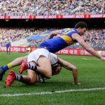 Brennan Cox, Fremantle, Jeremy McGovern, West Coast Eagles