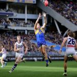 Nathan Vardy, West Coast Eagles