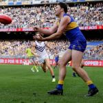 Jeremy McGovern, West Coast Eagles