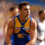 Elliot Yeo, West Coast Eagles