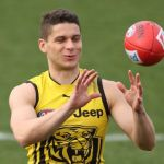 Dion Prestia, Richmond