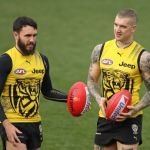 Dustin Martin, Richmond, Shane Edwards
