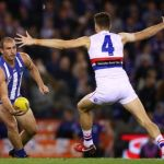 Ben Cunnington, Marcus Bontempelli, North Melbourne, Western Bulldogs