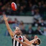Brodie Grundy, Collingwood, Paddy Ryder, Port Adelaide