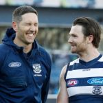 Geelong Cats, Harry Taylor, Patrick Dangerfield