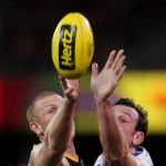Adelaide Crows, North Melbourne, Sam Jacobs, Todd Goldstein