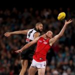 Essendon, Matthew Leuenberger, Paddy Ryder, Port Adelaide