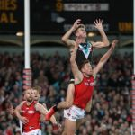 Dougal Howard, Essendon, Jayden Laverde, Port Adelaide