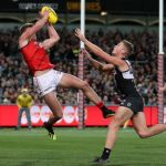 Dan Houston, Essendon, Jayden Laverde, Port Adelaide