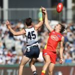 Brayden Crossley, Geelong Cats, Gold Coast Suns, Ryan Abbott