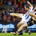 Ben Cunnington, Jack Steven, North Melbourne, St.Kilda Saints