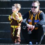 AFL 2018 Training - Hawthorn 050918