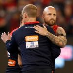 Melbourne, Nathan Jones, Simon Goodwin