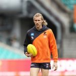 GWS Giants, Nick Haynes