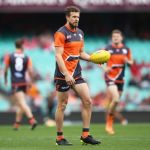 Brett Deledio, GWS Giants