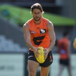 GWS Giants, Ryan Griffen