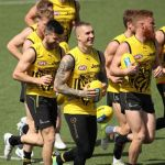 Dustin Martin, Richmond, Trent Cotchin