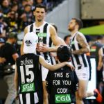 Collingwood Magpies, Scott Pendlebury