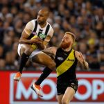 Collingwood, Nick Vlastuin, Richmond, Travis Varcoe