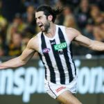 Brodie Grundy, Collingwood Magpies