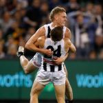 Collingwood, Jaidyn Stephenson, Josh Thomas