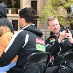 Collingwood, Nathan Buckley, Scott Pendlebury