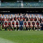 AFL 2018 NAB Under 17s All Stars Match - Team Bartel V Team Riewoldt