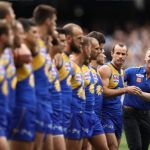 Adam Simpson, Shannon Hurn, West Coast Eagles