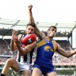 Collingwood, Jamie Cripps, Tom Phillips, West Coast Eagles