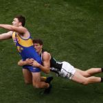 Brody Mihocek, Collingwood, Jeremy McGovern, West Coast