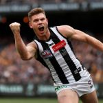 Collingwood, Taylor Adams