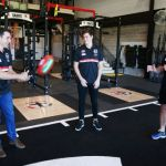 Alan Richardson, Billy Slater, Jack Steele, St Kilda