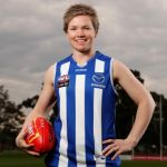Jess Duffin, North Melbourne