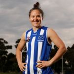 Emma Kearney, North Melbourne