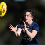Geelong Cats, Julia Crockett-Grills