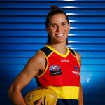 Adelaide Crows, Chelsea Randall