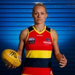 Adelaide Crows, Erin Phillips
