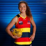 Adelaide Crows, Jenna McCormick