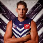 Aaron Sandilands, Fremantle