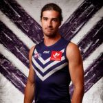 Alex Pearce, Fremantle