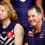 Fremantle, Ross Lyon