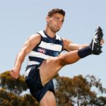 Geelong Cats, Luke Dahlhaus