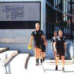 Carlton, Patrick Cripps, Sam Docherty